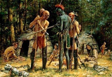 La Democrazia Selvaggia: La Confederazione degli Irochesi