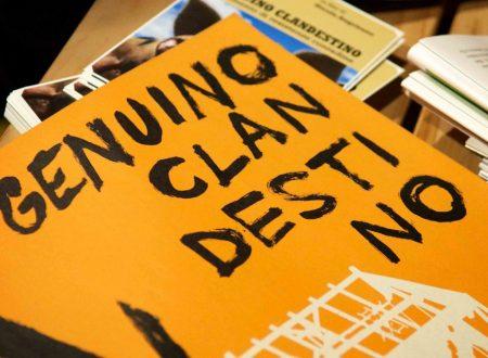 Genuino Clandestino: i Contadini Anarchici