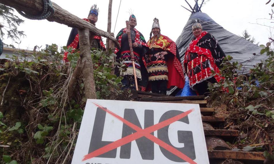 Indiani-Canada-GNL