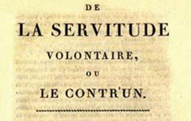 """Il """"Fascino"""" dell'Obbedienza: La Servitù Volontaria e le Società contro l'Obbedienza"""