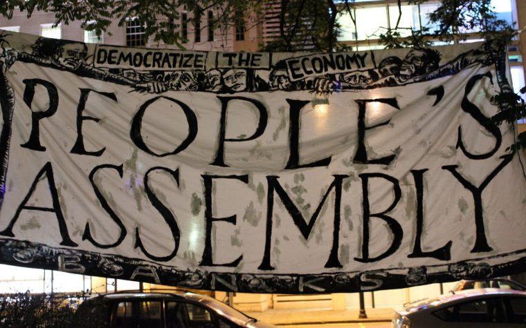 Democrazia Diretta e Assemblee Pubbliche