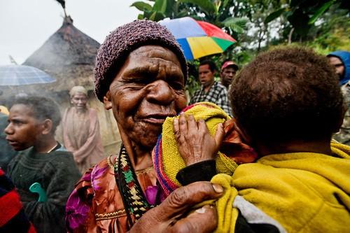 Libertà e Cooperazione: la Non-Aggressività dei Fore della Nuova Guinea