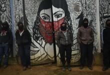 """""""Senza Volto"""": Il Passamontagna Simbolo del Movimento Zapatista"""