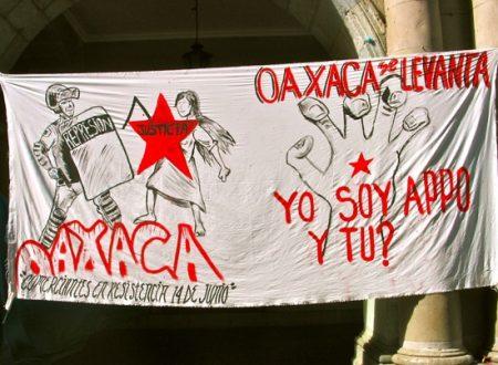 Un Esempio di Autonomia e di Autogoverno: la Comune di Oaxaca