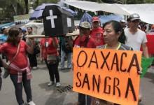 """""""Oaxaca Sangra"""": Quando lo Stato Cancella il Diritto di Protestare"""