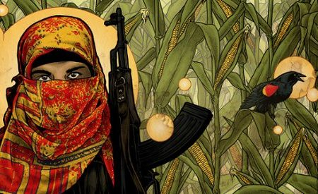 Rivoluzione Zapatista: Questione Indigena e Rifiuto del Potere