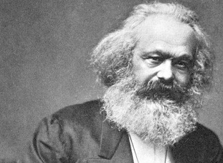 Le Due Facce della Rivoluzione: Michail Bakunin e Karl Marx