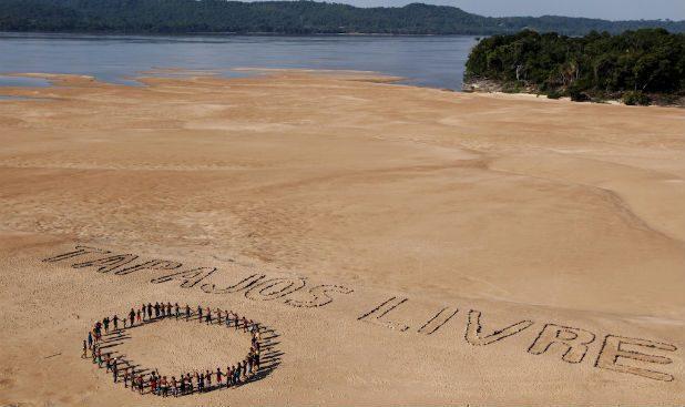 Il Tapajos è Libero: I Munduruku hanno sconfitto la Diga
