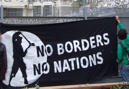 Le Frontiere e il Razzismo Uccidono! Non Esserne Complice!