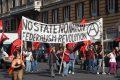 Nessuno Stato, Nessuna Nazione, Federalismo Rivoluzione