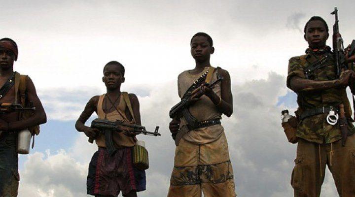 Differenti Paradigmi Interpretativi per Spiegare le Guerre Africane