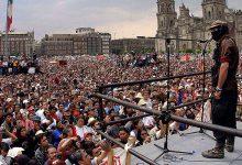 La Svolta Istituzionale dell'EZLN e del Congresso Nazionale Indigeno