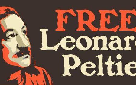 La Sparatoria di Pine Ridge e l'Arresto di Leonard Peltier