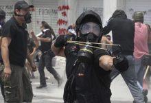 Storie di Ordinaria Violenza in Grecia