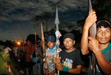 5 Giugno 2009 – Massacro di Bagua: Assolti i Manifestanti Indigeni