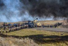 Resistere Per Esistere – La Resistenza Sioux Contro la DAPL