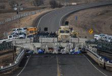 Dakota Access Pipeline: Stanno Tentando di Sgonfiare la Resistenza Sioux