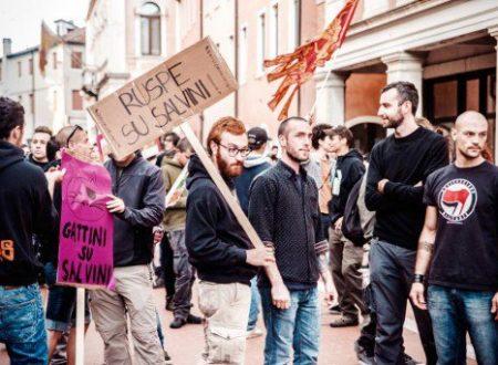 """""""Quando la Xenofobia Mette Radici Nelle Urne"""""""