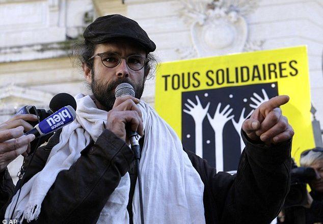 """Lettera Aperta di Cèdric Herrou sulle Motivazioni del suo """"Reato di Solidarietà"""""""
