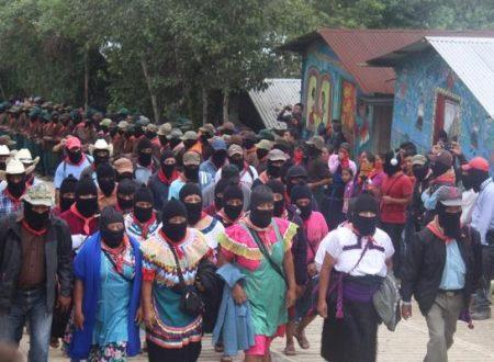 """""""Diffondere l'Autogoverno dal Basso"""" – Il CNI e il Consiglio Indigeno di Governo"""