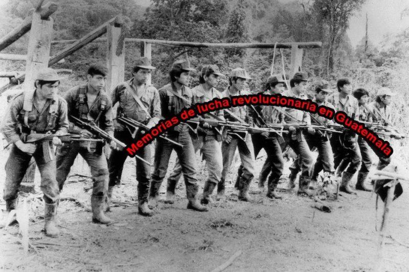 Questione Indigena e Guerriglia Rivoluzionaria in Guatemala
