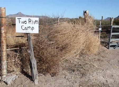 Non Solo Standing Rock, Non Solo NO DAPL: Proteste in Texas contro l'Oleodotto Trans-Pecos