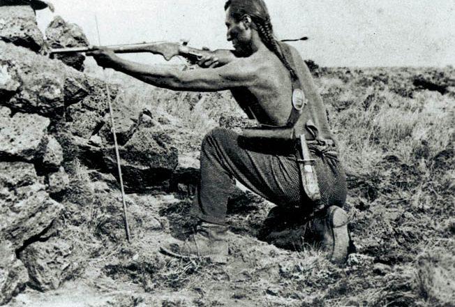 Resistenze Indigene – La Guerriglia dei Modoc