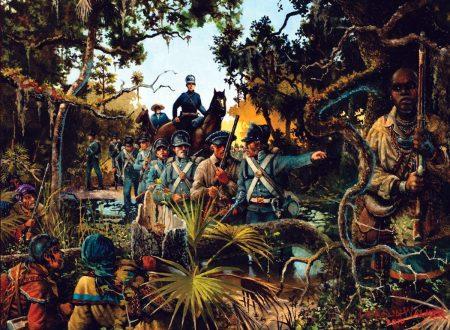 Resistenze Indigene – La Guerra di Guerriglia dei Seminole