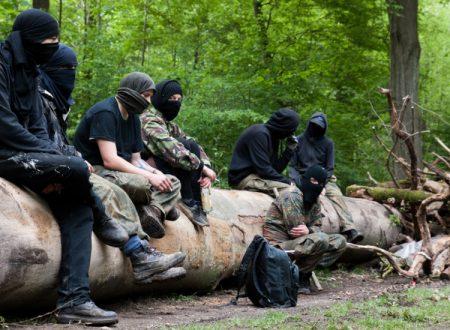 Appello dalla Foresta Occupata di Hambach – 5 lunghi anni di lotta e resistenza