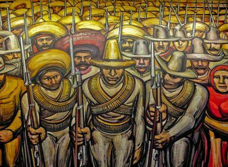 Gli Anarchici nella Rivoluzione Messicana: il PLM, i Magonisti e l'Insurrezione Libertaria