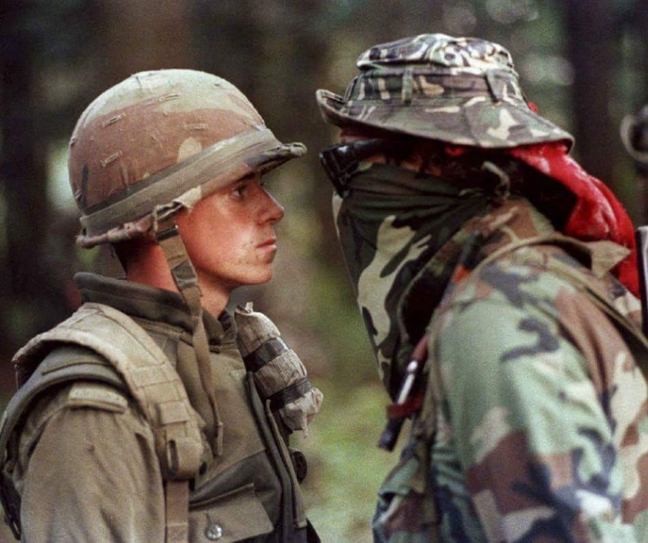 La Crisi di Oka - l'Ultima Resistenza dei Mohawk | NULMAL