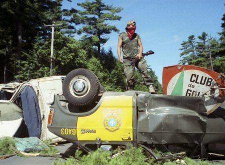 La Crisi di Oka – l'Ultima Resistenza dei Mohawk