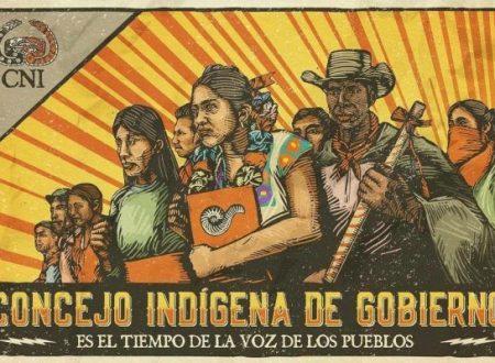 Possiamo Chiamarci Indigeni? (da Comune-Info)