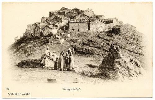 Autonomia e Rivolte in Cabilia – I Leqbayel, un Popolo che Ripudia l'Autorità e lo Stato