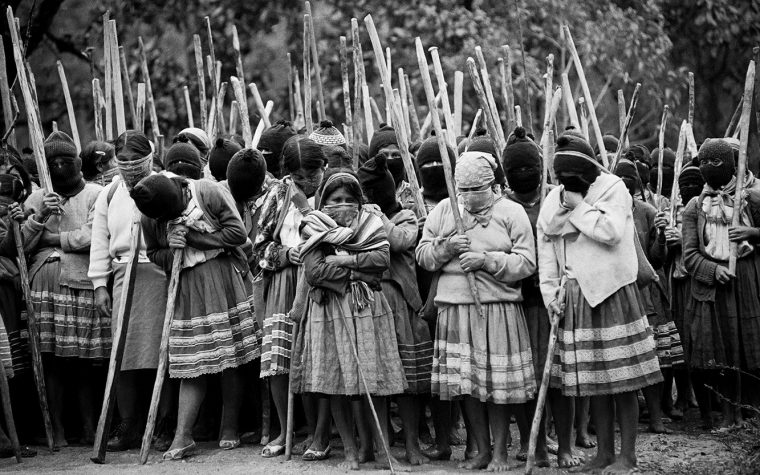 Il Processo di Emancipazione delle Donne Zapatiste