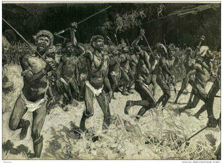 Resistenze Indigene – L'Insurrezione dei Kanaki