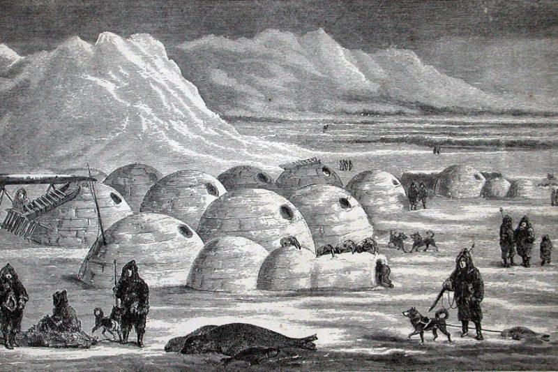 Nessuno Stato, Nessun Governo: l'Anarchia Primitiva degli Inuit