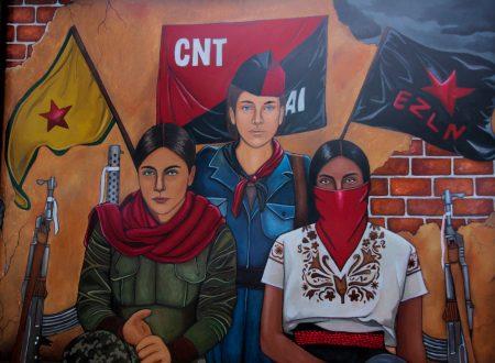 La voce di Ocalan risuona in America Latina (di Raul Zibechi)