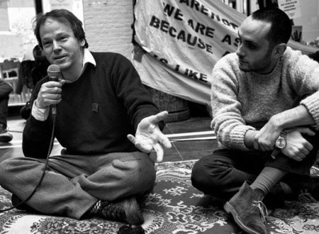 """""""Nuove istituzioni e corpi politici: intervista a David Graeber"""" (di Andrea Staid)"""