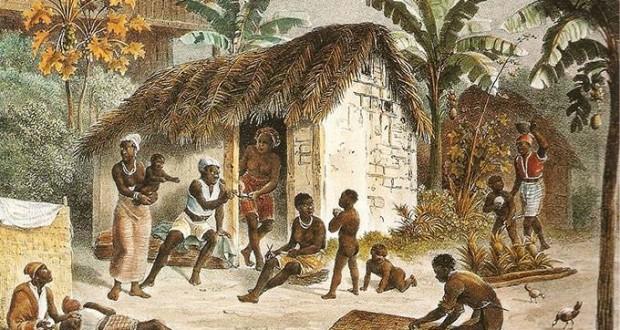 Comunità Libere, Autonome ed Autogestite nel Brasile dell'Epoca Coloniale