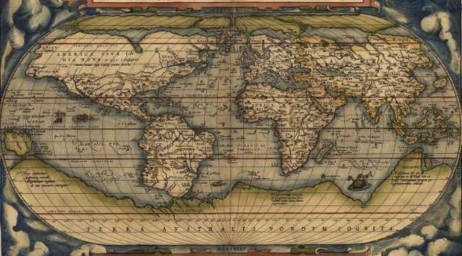 """""""Antropologia, un Sapere di Frontiera"""" (di Andrea Staid)"""